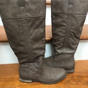 Rampage Shoes - Rampage boots
